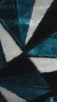 Shaggy Loop P073A modrý