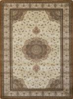 Klasický kusový koberec Anatolia 5328-K hnědý