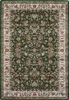 Klasický kusový koberec Anatolia 5378-Y zelený