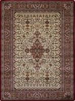Klasický kusový koberec Anatolia 5380-B červený