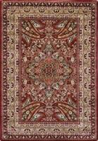 Klasický kusový koberec Anatolia 5381-B červený