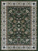 Klasický kusový koberec Anatolia 5640-Y zelený