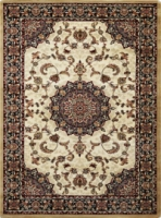 Klasický kusový koberec Anatolia 5857-K béžový