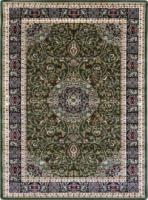 Kusový koberec Anatolia 5858-Y zelený