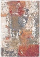 LUXUSNÍ KUSOVÝ KOBEREC TEHERAN 989-0401 vícebarevná