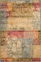 LUXUSNÍ KUSOVÝ KOBEREC TEHERAN 989-0460 vícebarevná