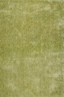 JUTEX BORNEO SHAGGY zelená
