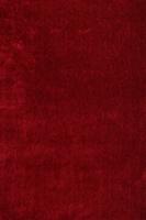 JUTEX BORNEO SHAGGY červená