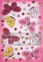 SPOLTEX KOBEREC TOYS růžový