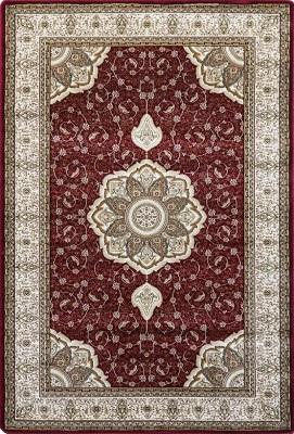Klasický kusový koberec Anatolia 5328-B červený