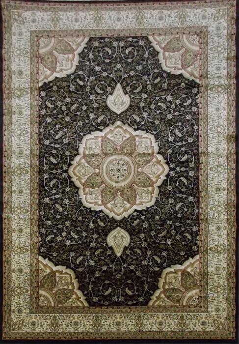 Klasický kusový koberec Anatolia 5328-S vícebarevný
