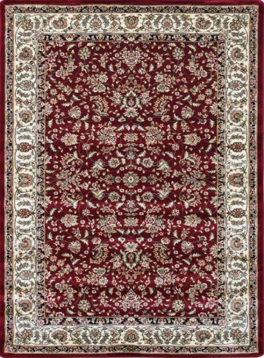 Klasický kusový koberec Anatolia 5378-B červený