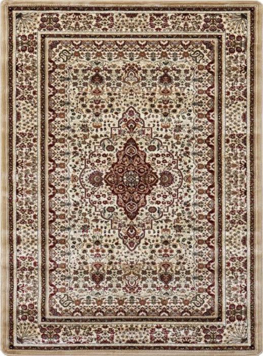 Klasický kusový koberec Anatolia 5380-K béžový