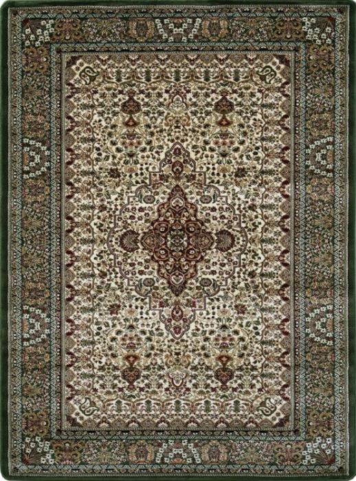 Klasický kusový koberec Anatolia 5380-Y zelený