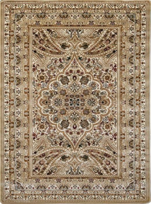 Klasický kusový koberec Anatolia 5381-K béžový