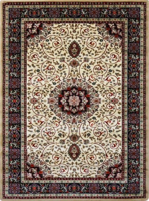 Klasický kusový koberec Anatolia 5858-K béžový