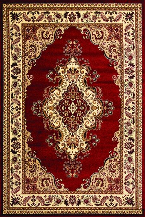 JUTEX KOBEREC METAL 516A červený
