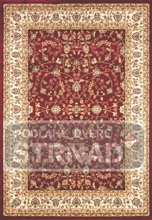 SPOLTEX KOBEREC SALYUT  1579 B červená