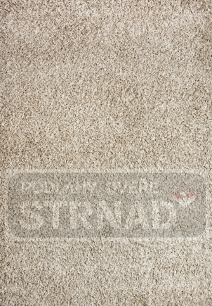 SPOLTEX SHAGGY PLUS CREAM/BEIGE 928