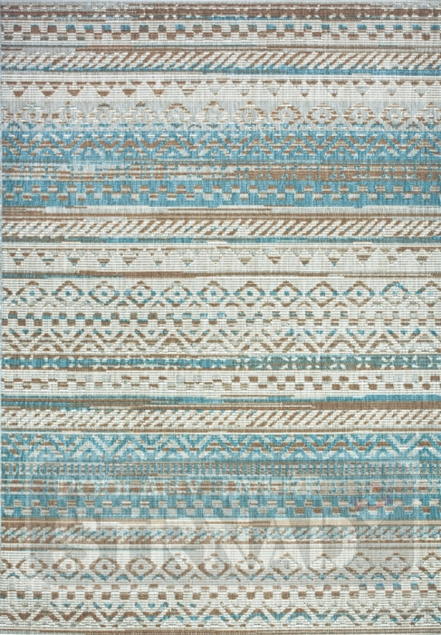 Spoltex Star blue outdoor 19112-53