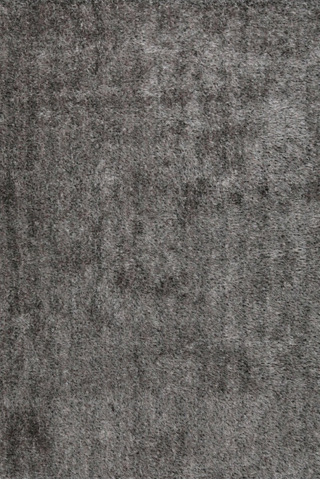 JUTEX BORNEO SHAGGY šedá