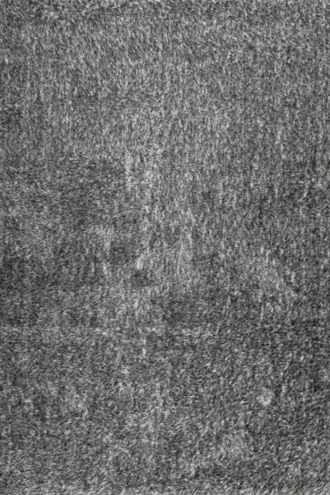 JUTEXY BORNEO SHAGGY černá